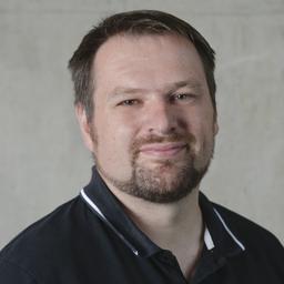 Jörg Kastning